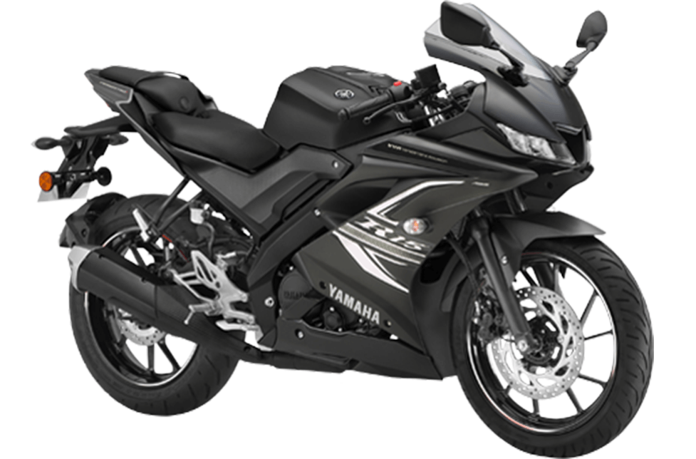 BS6 Yamaha R15 V3.0 Launched 2