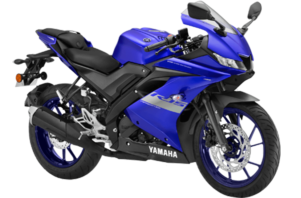 BS6 Yamaha R15 V3.0 Launched 3