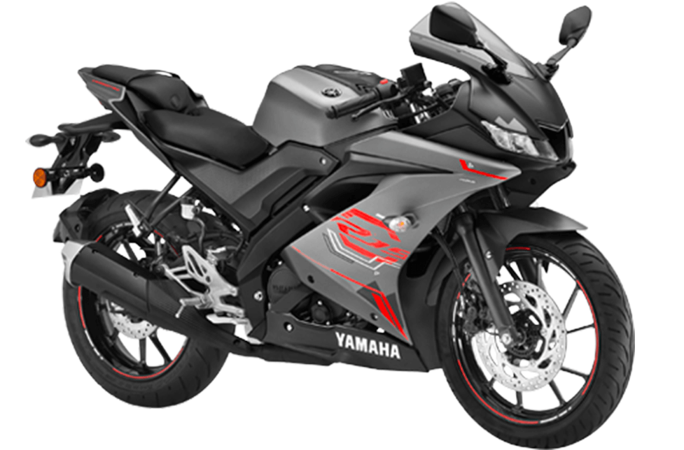 BS6 Yamaha R15 V3.0 Launched 1