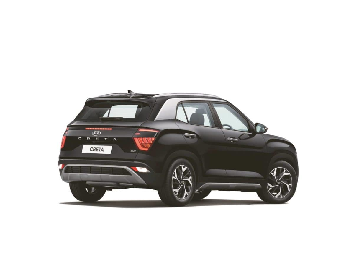 2020 Hyundai Creta Attracts Over 12,000 Bookings 3