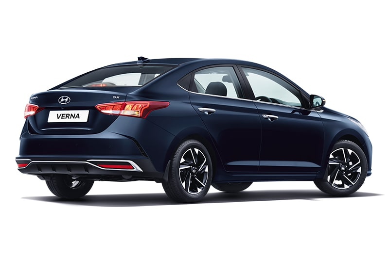 2020 Hyundai Verna Bookings Open 2