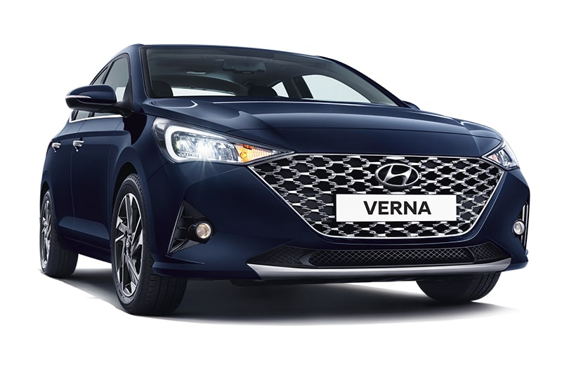 2020 Hyundai Verna Bookings Open 1