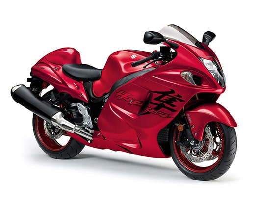 Suzuki Hayabusa Not Discontinued In India- BS6 Model Maybe Launched Soon! 3