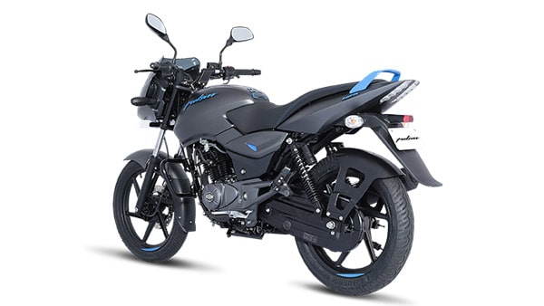 BS6 Bajaj Pulsar 125 Launched 3