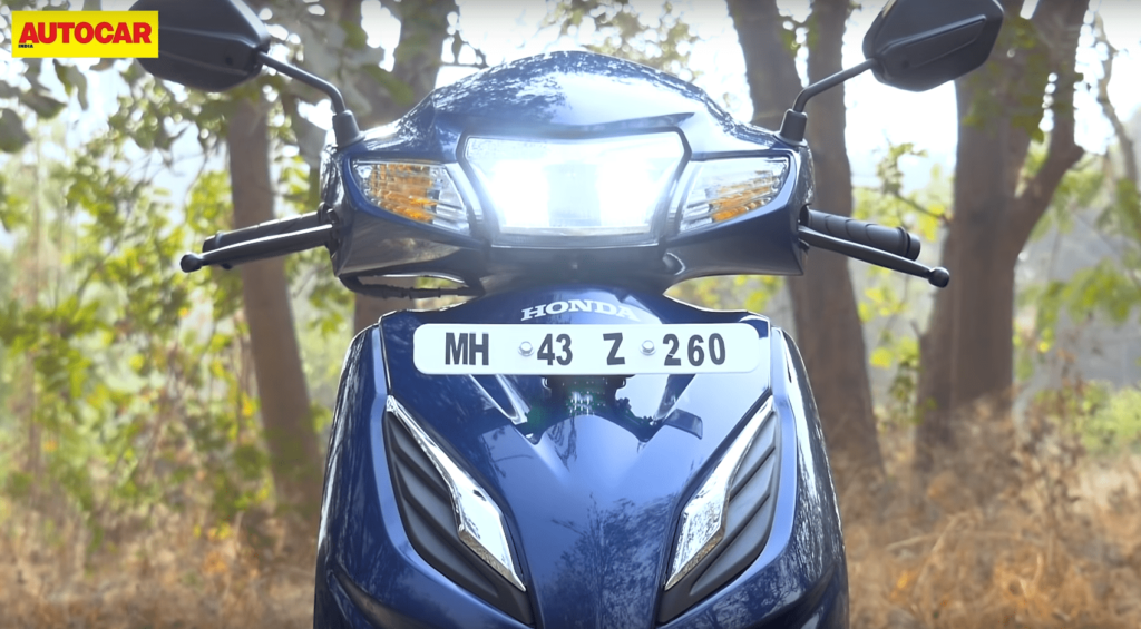 BS6 Honda Activa 6G Review- What's New 1