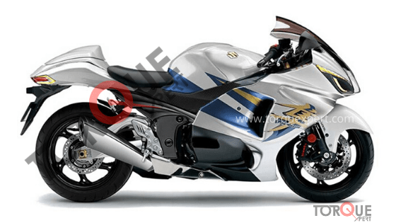 Suzuki Hayabusa Not Discontinued In India- BS6 Model Maybe Launched Soon! 2