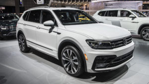 Volkswagen Discontinued Ameo and Tiguan 1