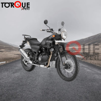 2020 BS6 Royal Enfield Himalayan Review. First Ride