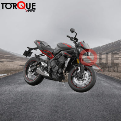 2020 Triumph Street Triple R To Launch In India