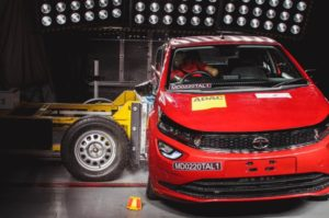 The 10 safest cars in India by Global NCAP 6