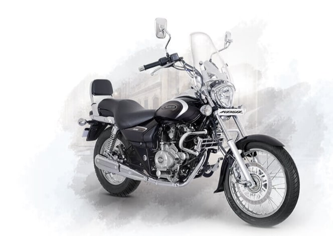 BS6 Bajaj Avenger Street 160 and Cruise 220 Launched 1