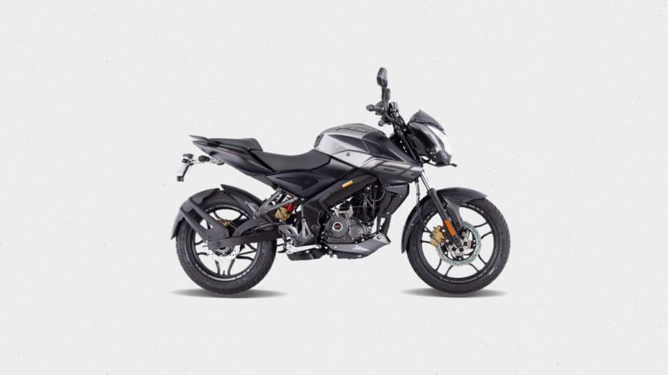 BS6 Bajaj Pulsar NS160 Launched. Priced At Rs 1.03 Lakh 1