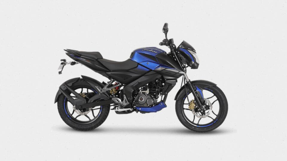 BS6 Bajaj Pulsar NS160 Launched. Priced At Rs 1.03 Lakh 3