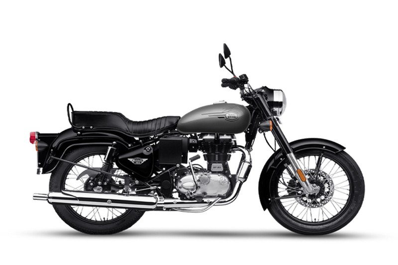 BS6 Royal Enfield Bullet 350 Launched 1