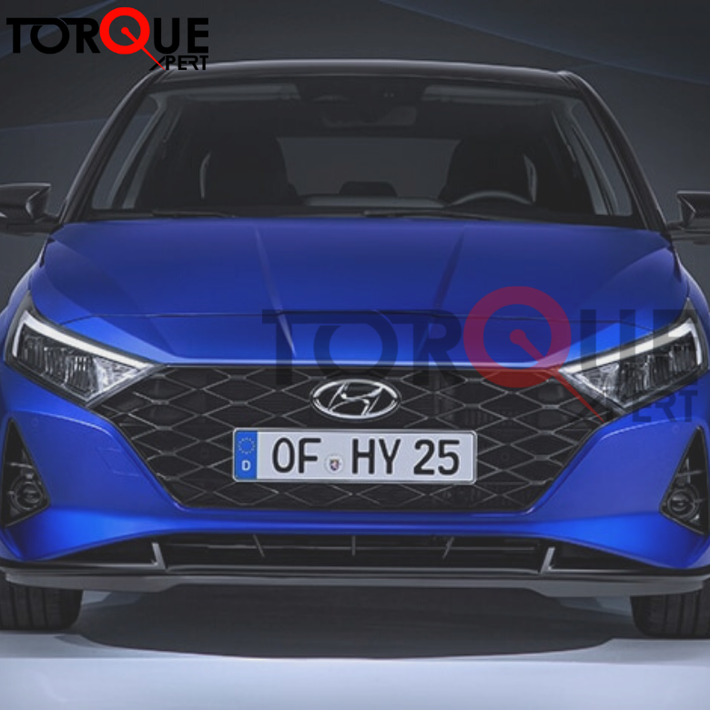Cabin and Safety Features of 2020 Hyundai i20 Revealed