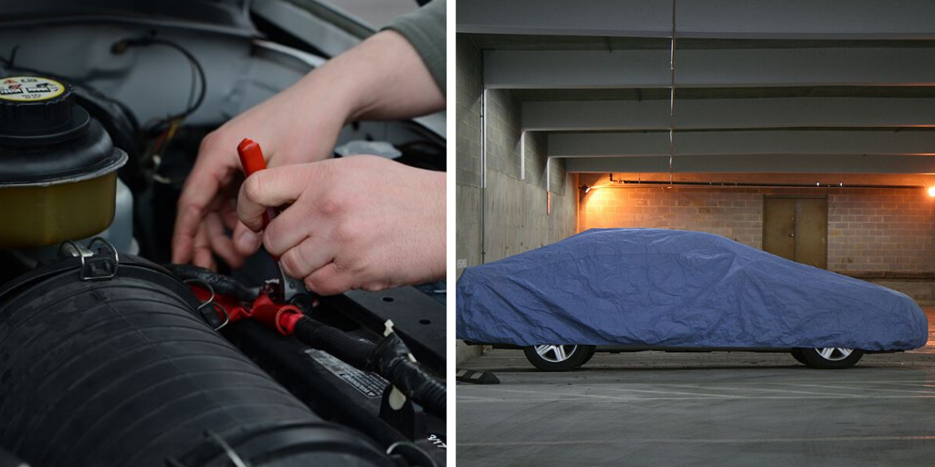 How To Maintain Your Car and Bike During Corona Lockdown