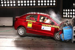 The 10 safest cars in India by Global NCAP 1