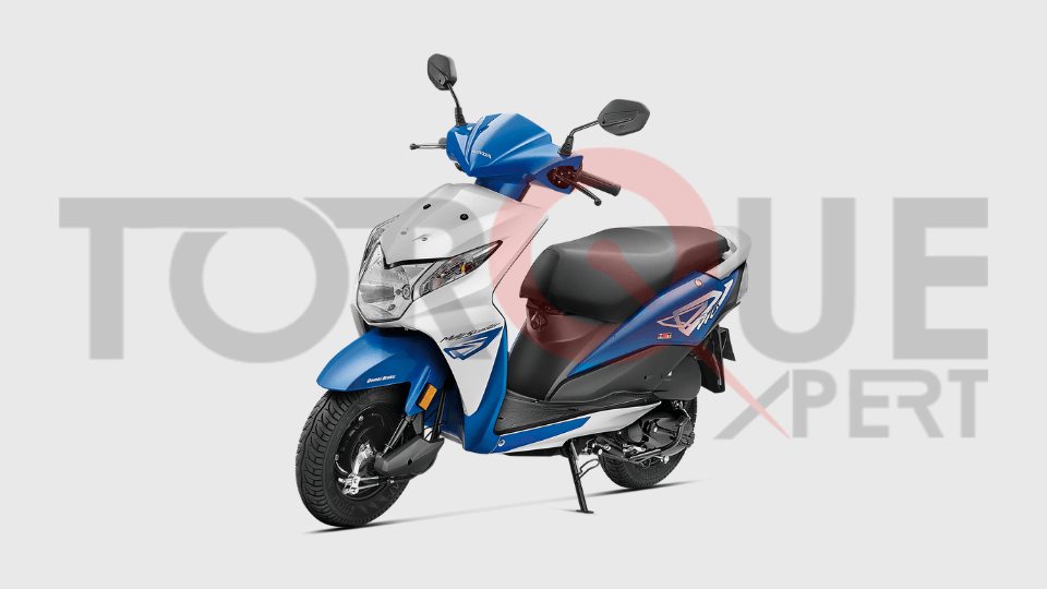 Top 5 Bestselling Scooters For FY2020