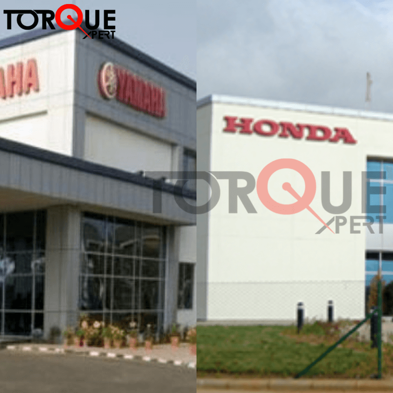 Honda and Yamaha Planning To Restart Operations After Lockdown