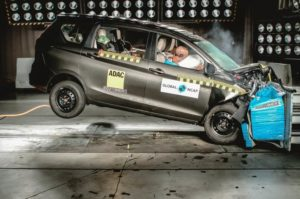 The 10 safest cars in India by Global NCAP 2
