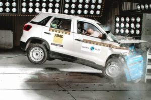 The 10 safest cars in India by Global NCAP 3