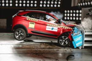 The 10 safest cars in India by Global NCAP 5
