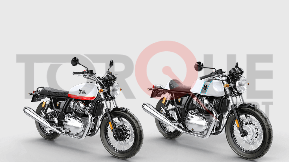 Royal Enfield Recalls 650 Twins and Himalayan In Korea, Europe and UK