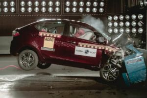 The 10 safest cars in India by Global NCAP 4
