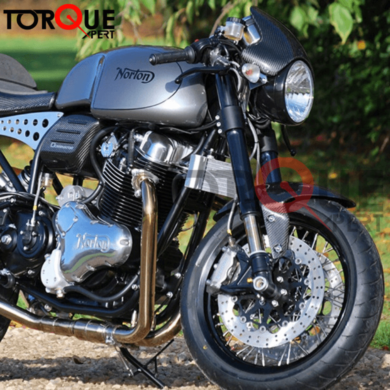 TVS Plans To Increase Production Of Norton Motorcycles. To Launch In India