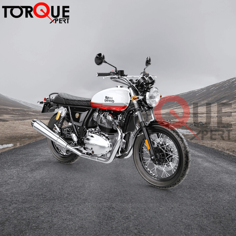 Top 5 Bestselling Motorcycles For FY2020. Above Rs 2.0 Lakh