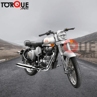Top 5 Bestselling Motorcycles