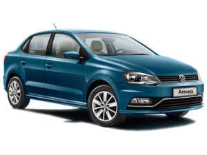 Volkswagen Discontinued Ameo and Tiguan 2