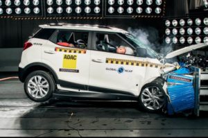 The 10 safest cars in India by Global NCAP 7