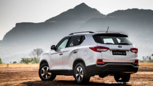 You can now book BS6 Mahindra Alturas G4 at Rs 50,000