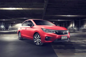 2020 Honda City Specifications Leaked