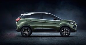 Tata Nexon XZ+(S) with Sunroof-equipped launched at Rs 10.10 lakh 1