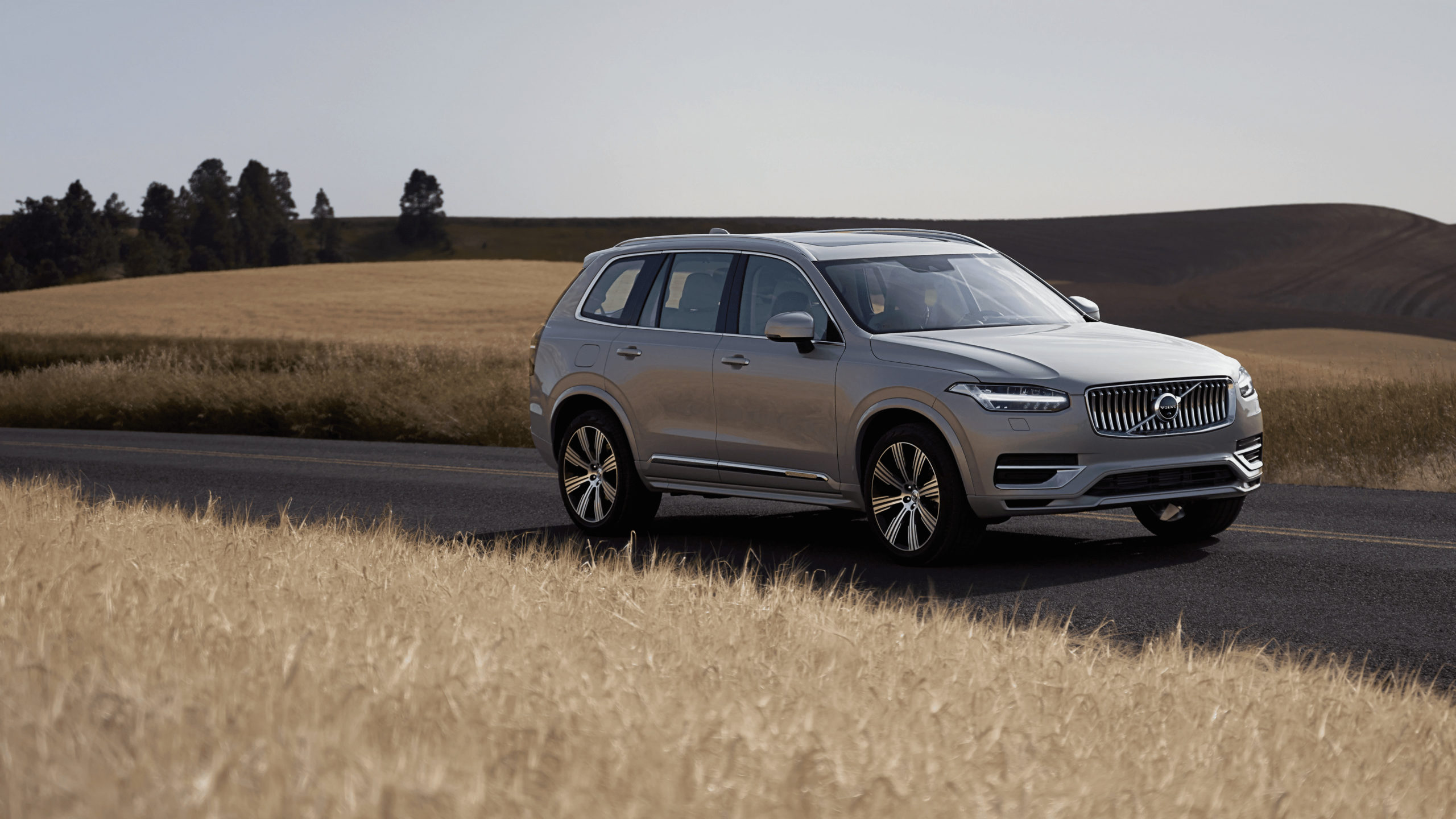 Volvo Introduces Speed Limit of 180 kmph and 'Care Key' in its cars 1