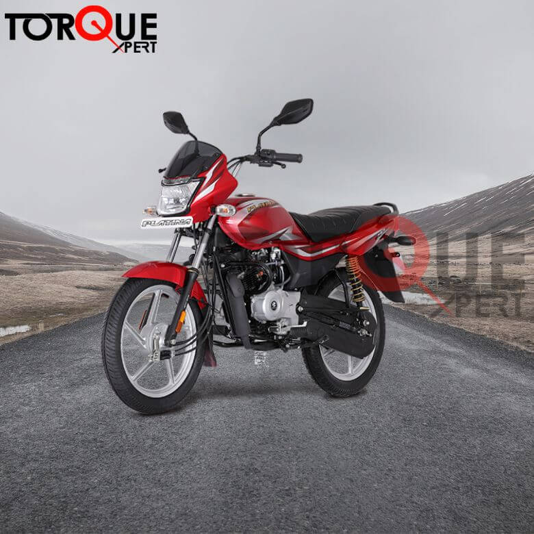 BS6 Bajaj Platina 100 Launched. Price Starts At Rs 47,763