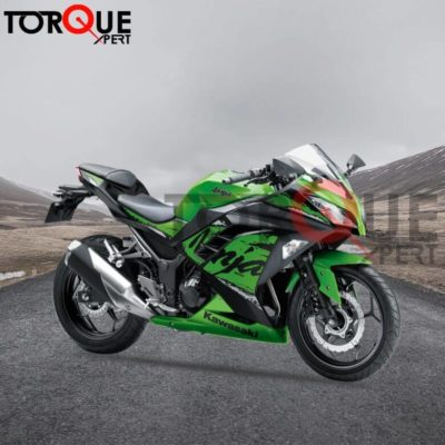 BS6 Kawasaki Ninja 300 Launch Delayed