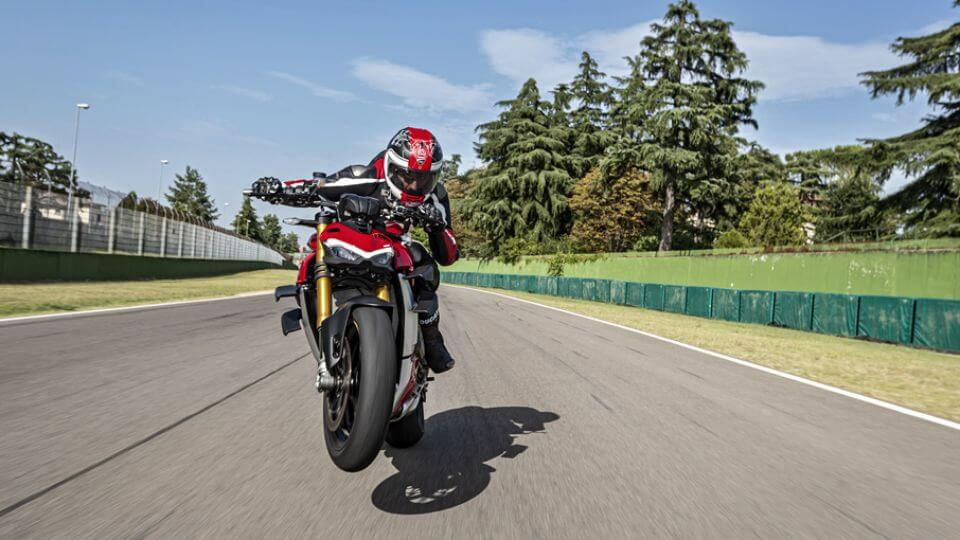 Ducati Streetfighter V4 India Launch In 2021