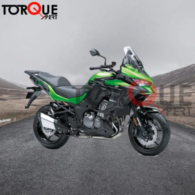 Kawasaki India Has Launched The BS6 Versys 1000. Price Increased!