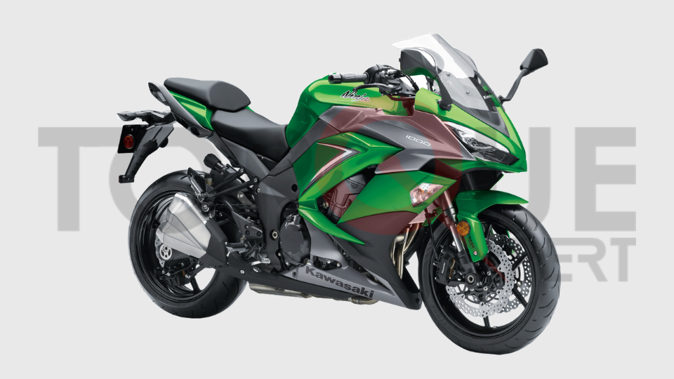 Kawasaki Opens BS6 Motorcycles Bookings In India
