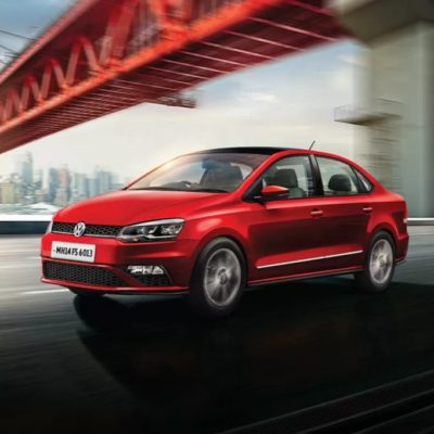 Volkswagen Vento 1.0 TSI