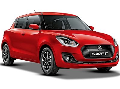 Update 2020 Suzuki Swift