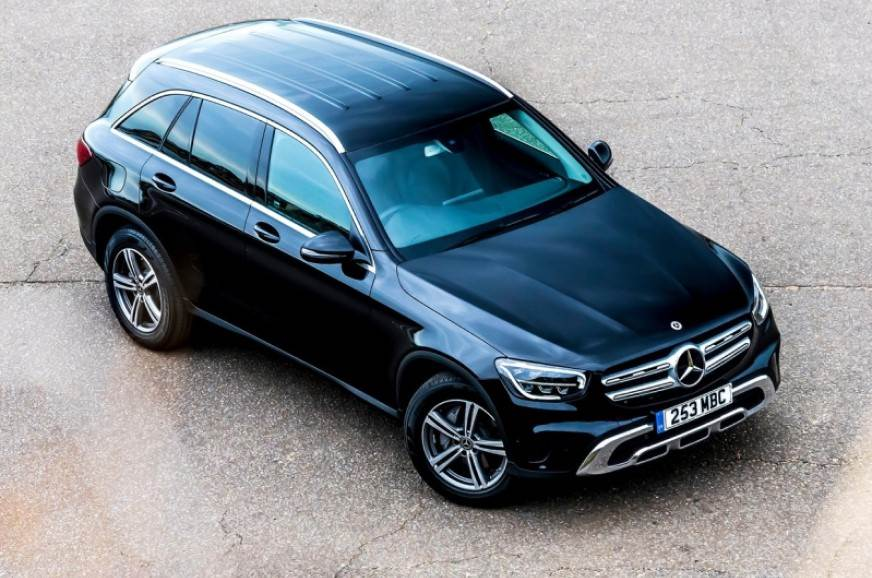 2022 Mercedes-Benz GLC