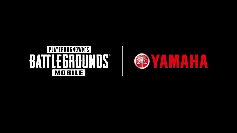 PUBG Mobile and Yamaha