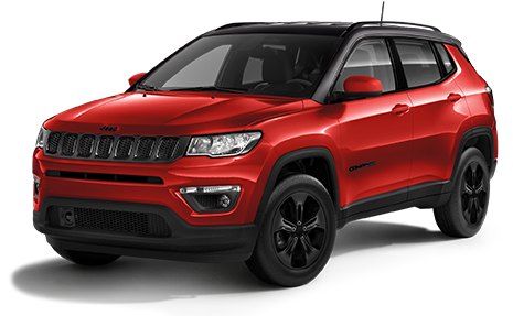 2020 Jeep Compass Night Eagle