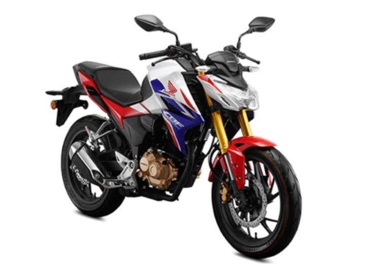 Honda 200cc