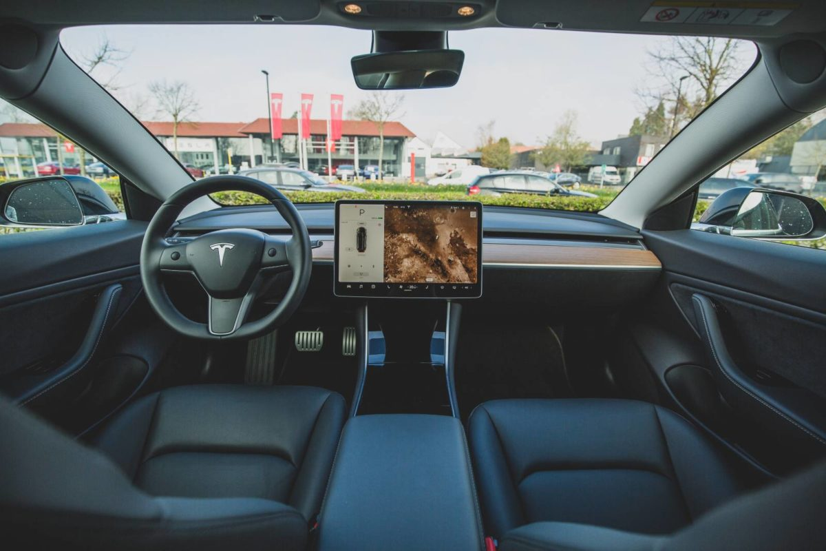 Tesla Is Going To Open Its Manufacturing Unit In Karnataka