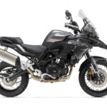 BS6 Benelli TRK 502X